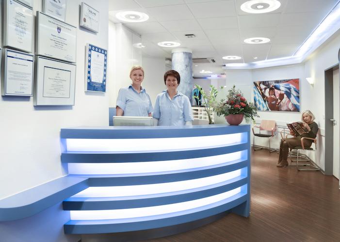 Kontakt Hautarzt Landshut Dermatologie Bayern